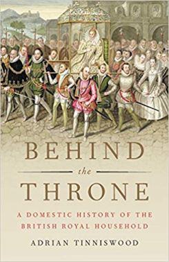 Behind the Throne Basic jacket