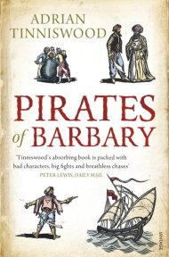 Pirates pb jacket image